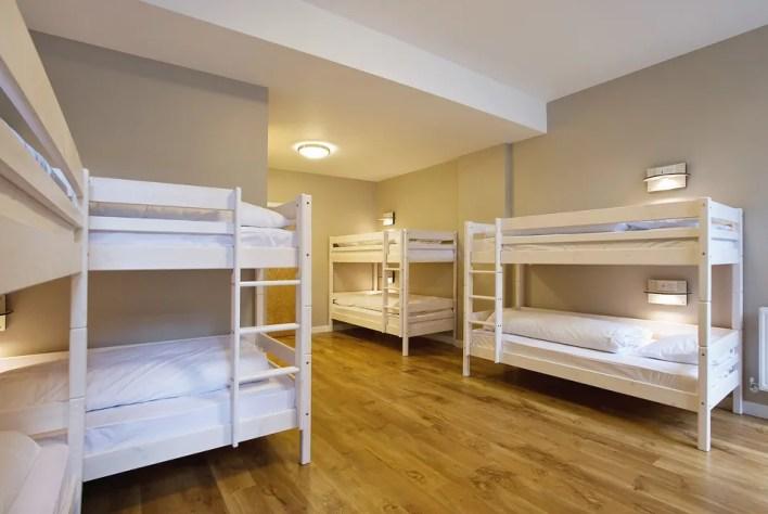 2020 hostel rehberi