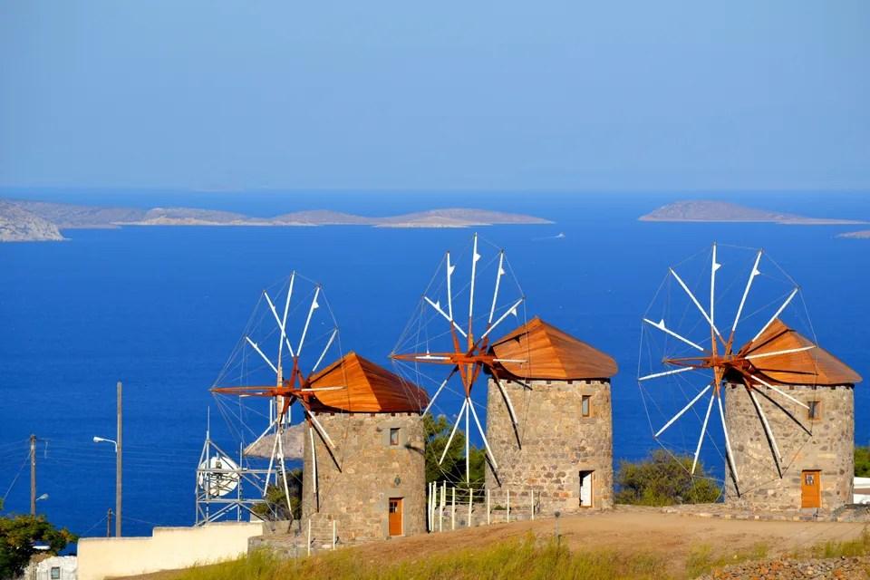 Greece warm