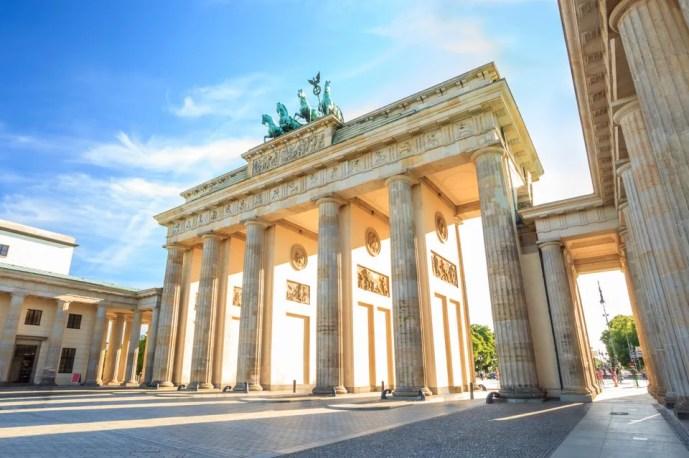 Hop-on hop-off tours in Berlin, Germany