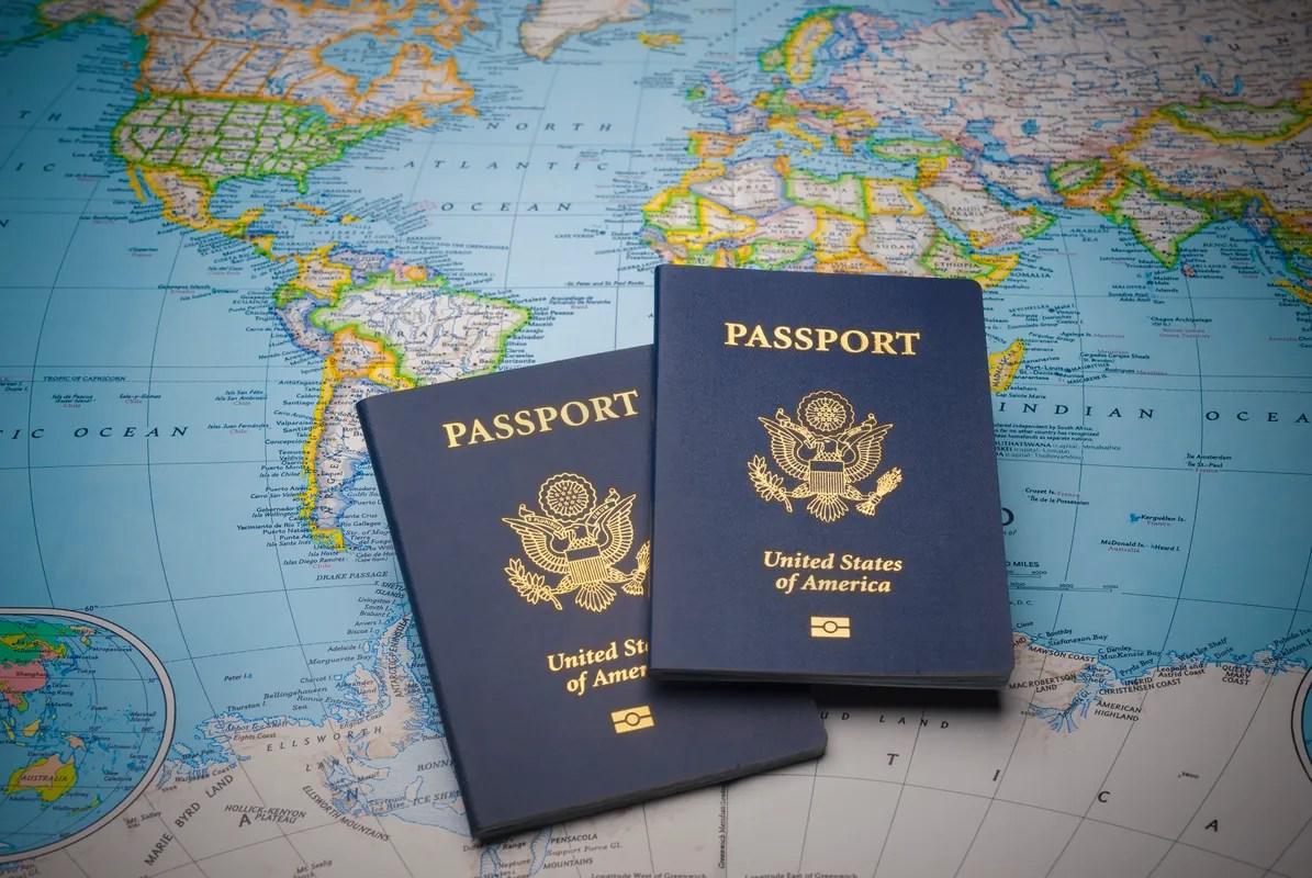 拎取/更換香港特區護照 申請時間只需5分鐘(網上申請+自助申請+收費+準備文件) - Skyscanner香港