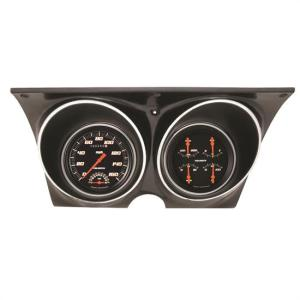 Classic Instruments Gauge Set Dash Assembly, 196768 Chevy
