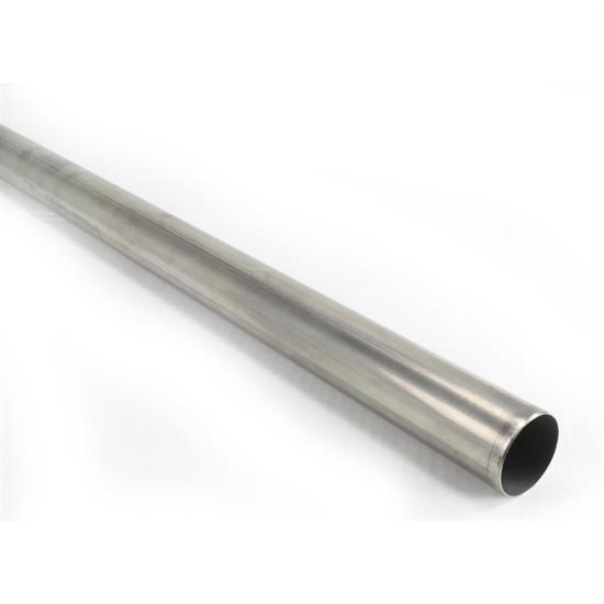 patriot exhaust h7704 tubing stainless steel 1 3 4 inch 18 gauge