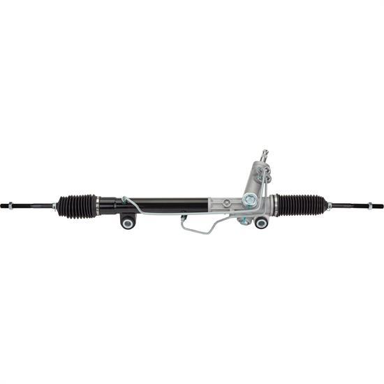 mustang ii power steering and manual rack pinions