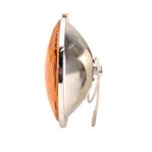 Replacement 12 Volt Vintage Style Fog Light Bulb, Amber