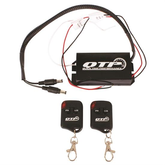 quick time 10900 qtp wireless exhaust cutout controller