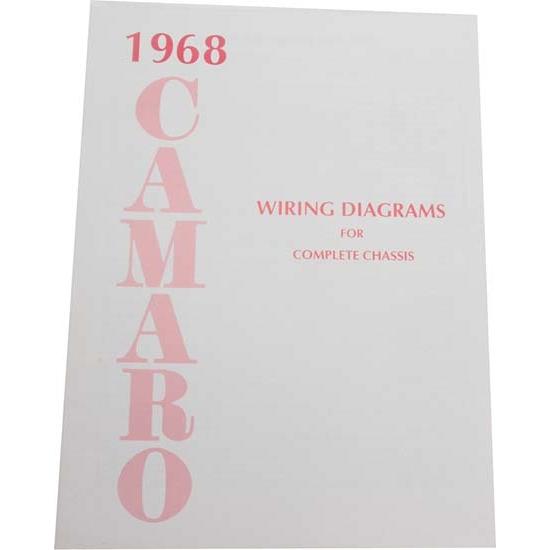jim osborn mp0033 1968 camaro wiring diagrams