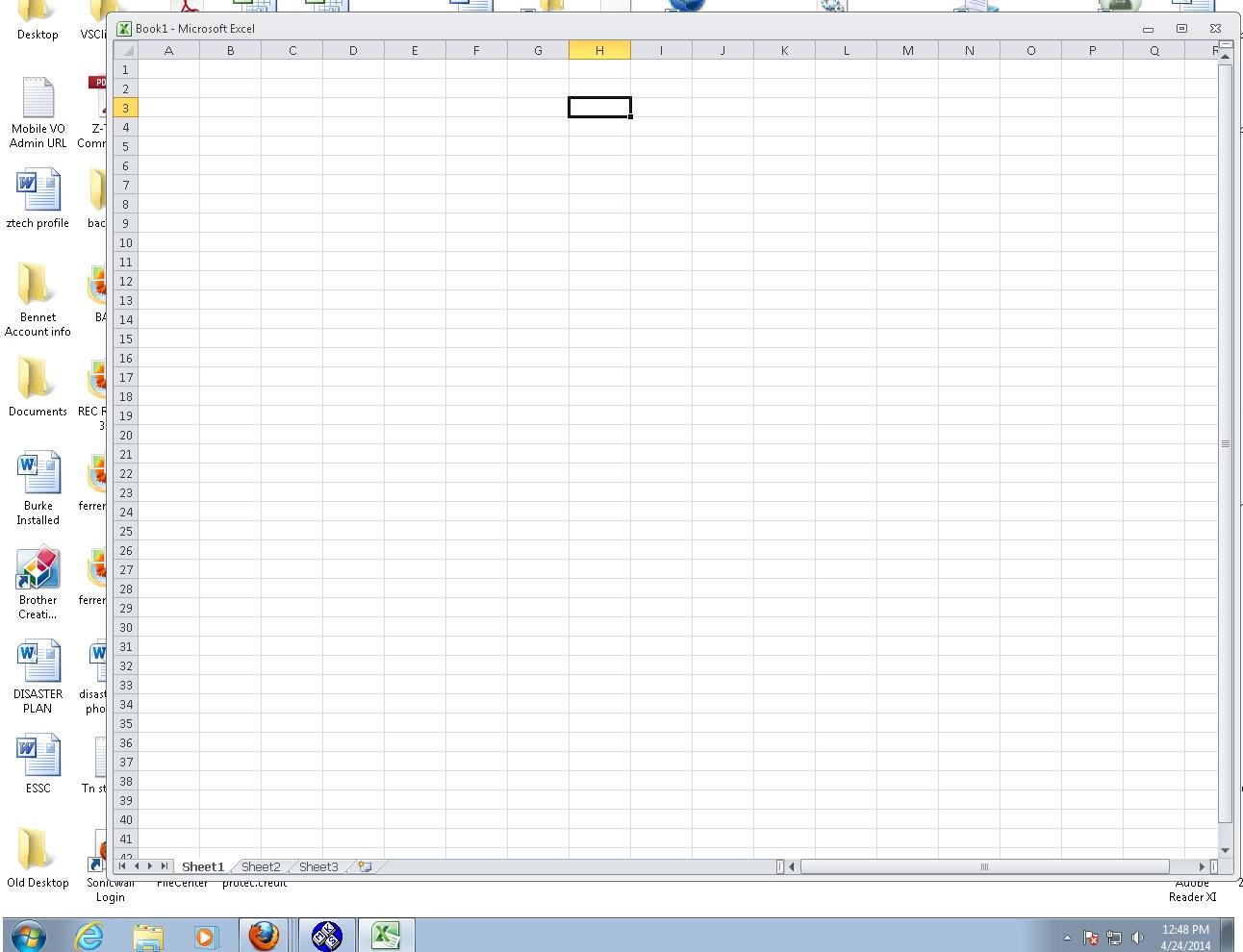 Solved Excel Toolbar Ribbon Missing
