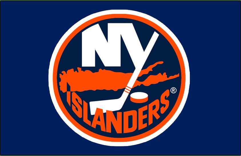 New York Islanders Jersey Logo
