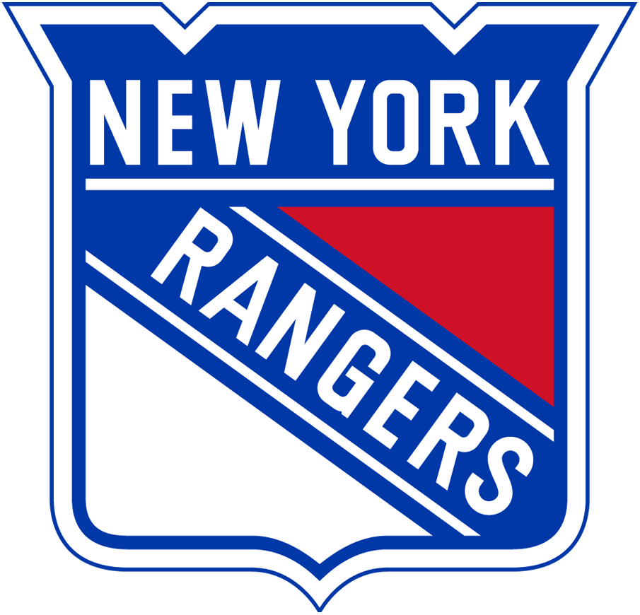 Image result for New York Rangers logo