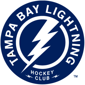 Image result for tampa bay lightning logo