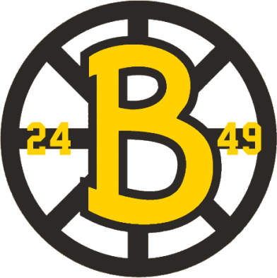 Image result for 1948 bruins logo