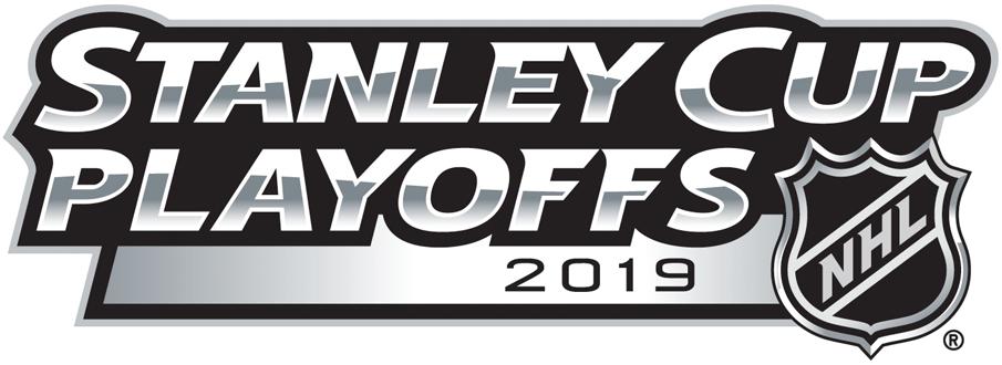 Image result for nhl playoffs 2019 logo
