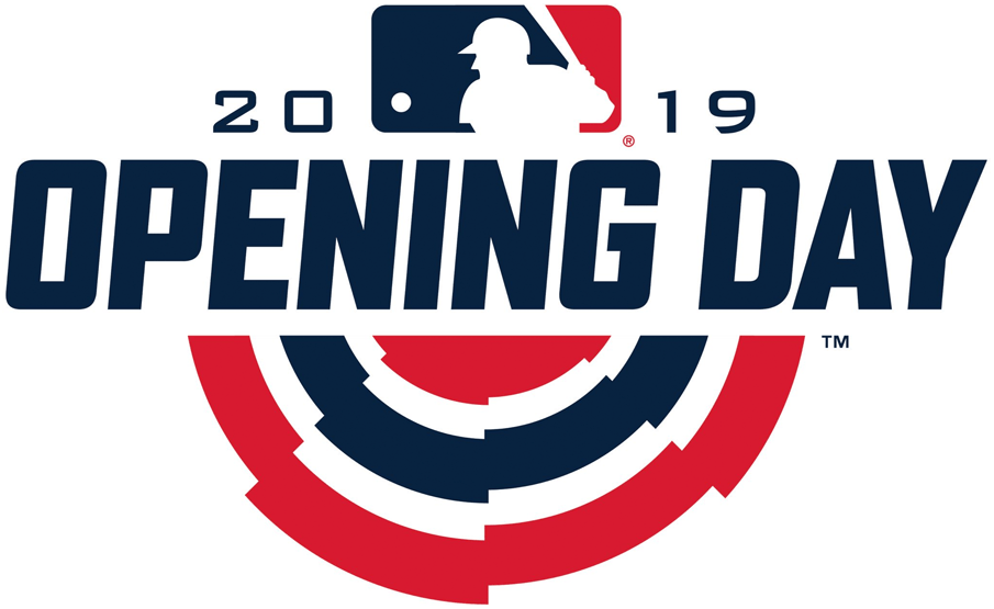 Image result for mlb opening day 2019