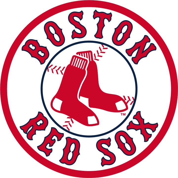 boston red sox alternate logo  american league (al