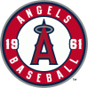 Los Angeles Angels Alternate Logo - American League (AL) - Chris Creamer's Sports Logos Page - SportsLogos.Net
