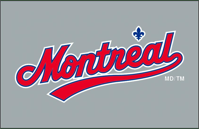 Afbeeldingsresultaat voor Montreal expos script