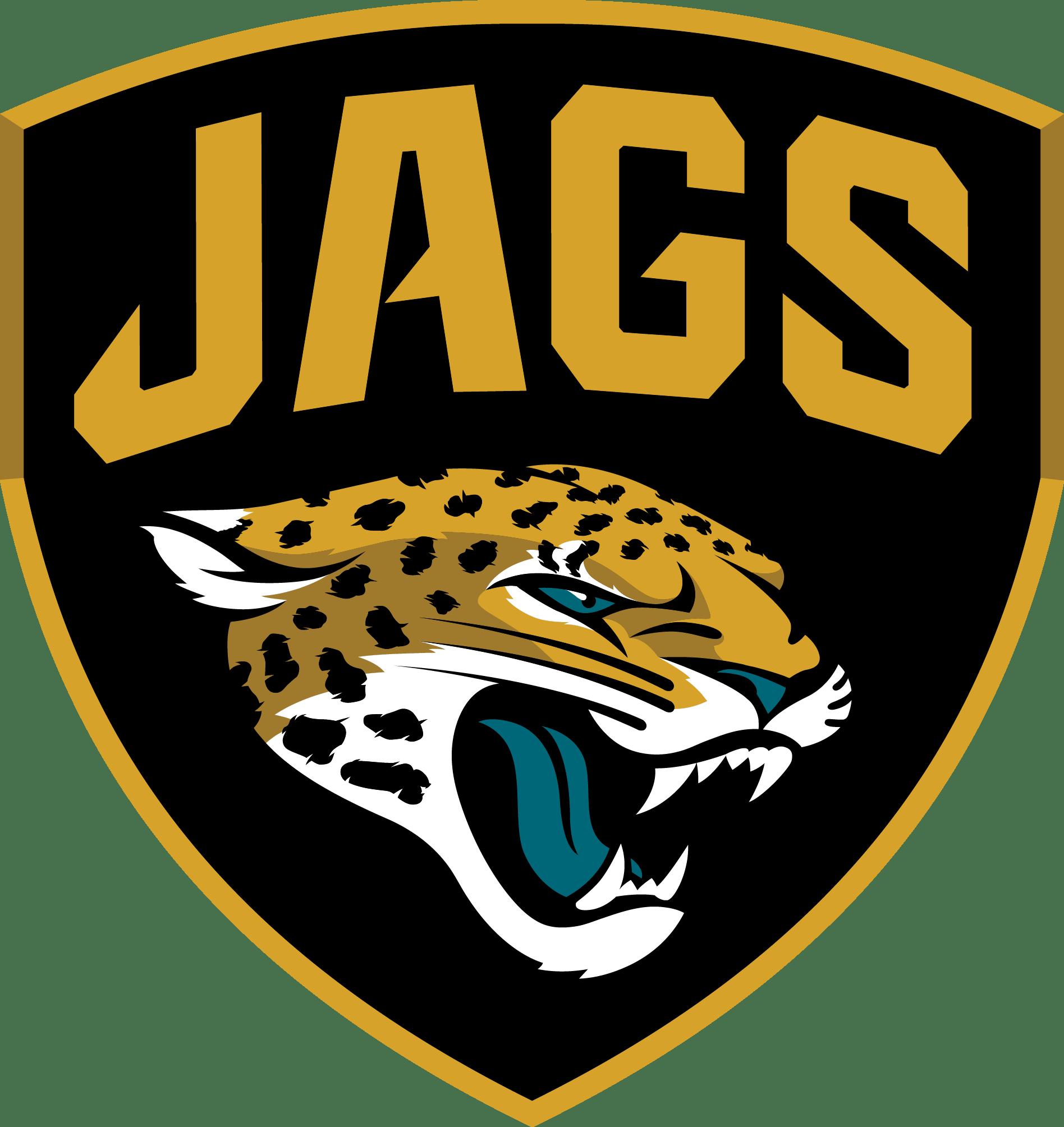 Military-inspired logo.