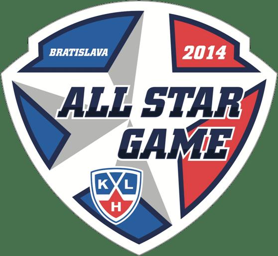 KHL All-Star Game Primary Logo - Kontinental Hockey League ...