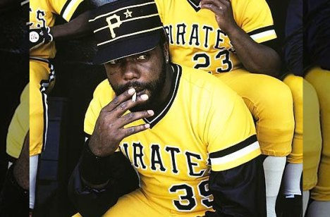Image result for 70s pirates uniform
