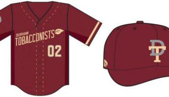a8e34d17b7b Durham Bulls unveil new 2018 uniforms – The Dutch Baseball Hangout