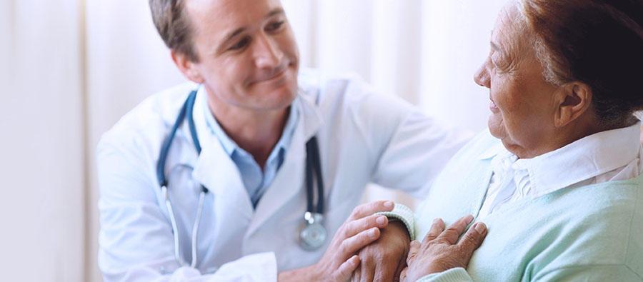 Behavioral Health: Carney Hospital - Dorchester, MA