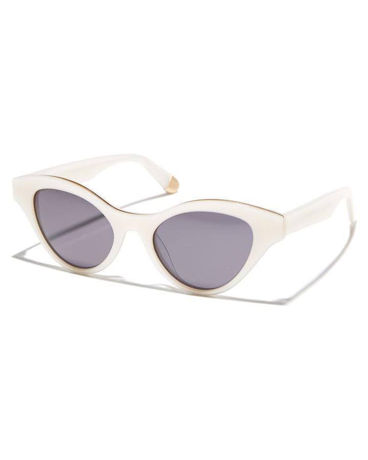 ccfe9ee101 Sabre Impala Sunglasses Pearl Grey Womens sunglasses Size