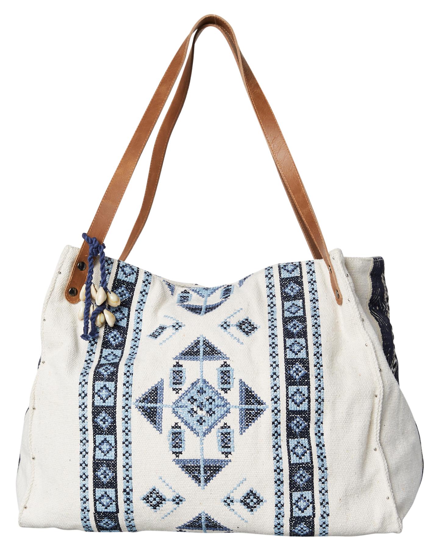 7ec09a343c8e Tigerlily Azar Bag White Womens leisure bags Size