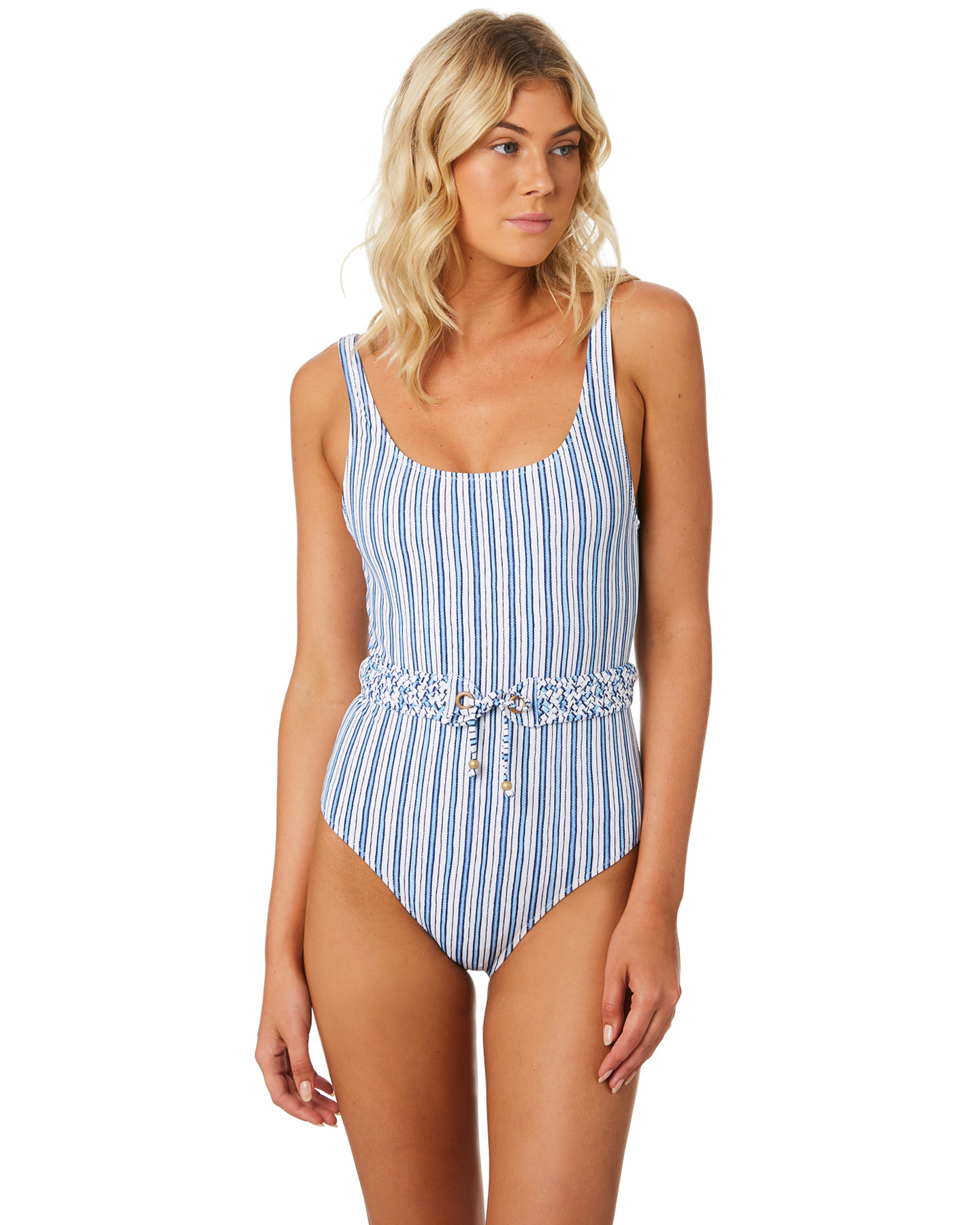 de721dc384aa2 ... Womens swimsuits Size 14. Tigerlily Tigerlily Sanaz One Piece Patchwork  Tigerlily Sanaz One Piece Patchwork