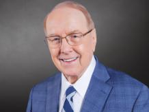 Dr. James Dobson on Why Marriage and Family Matter Now More Than Ever