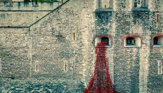 The Last Execution At The Tower Of London