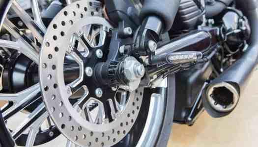 The South Carolina Superbike Murders