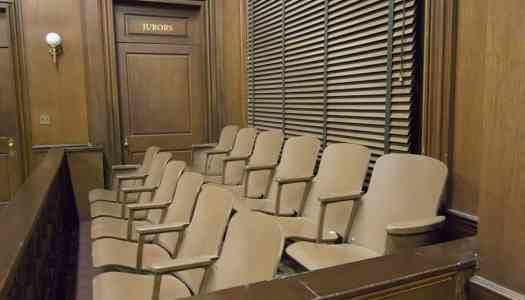 How One Crime Drama Changed Juries Forever