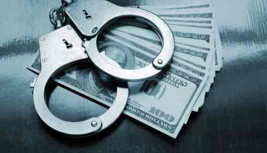 Long Island Man Arrested for Attempted Bribery