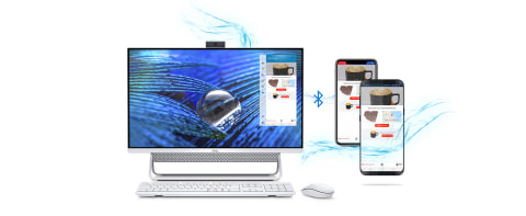 Unleash Your Full PC-Smartphone Productivity