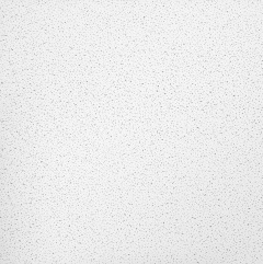 armstrong ceilings 24 in x 24 in sahara 16 pack white smooth 15 16 in drop acoustic panel ceiling tiles