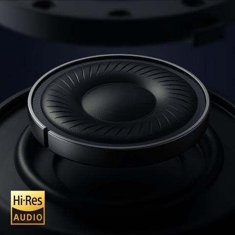 Hi-Res Certified Sound