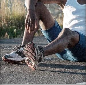 Alívio da dor muscular menor: