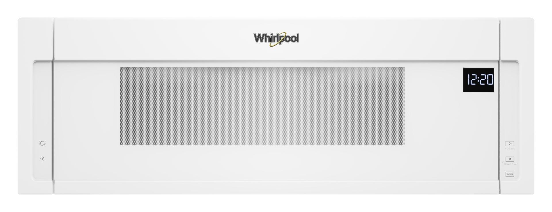 wml55011hw whirlpool 1 1 cu ft low