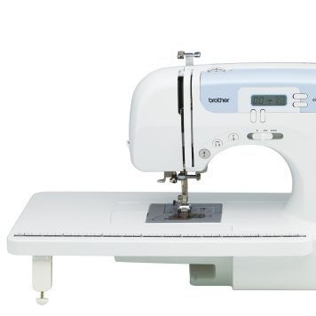 Why Brother CS7000i Sewing Machine is the best