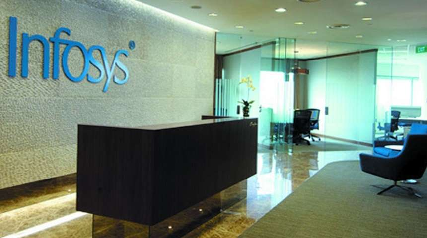 Infosys to offer promotions to its employees from September amid Corona crisis