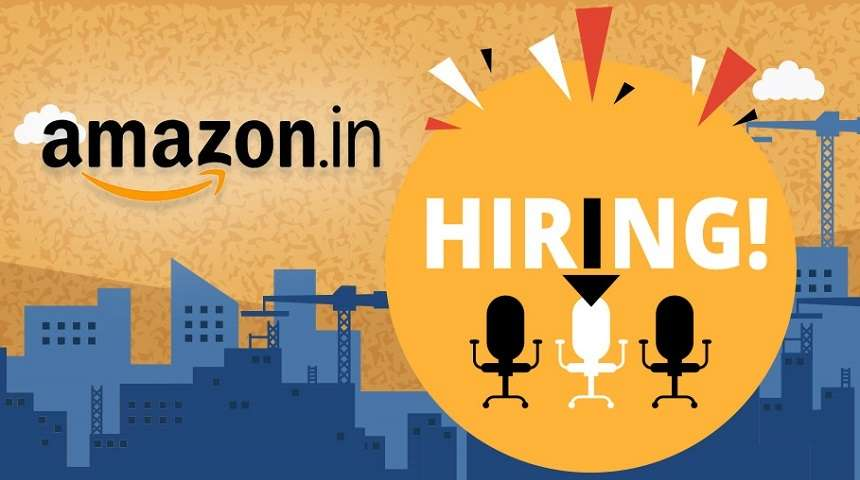 Amazon is hiring across roles and expanding offices