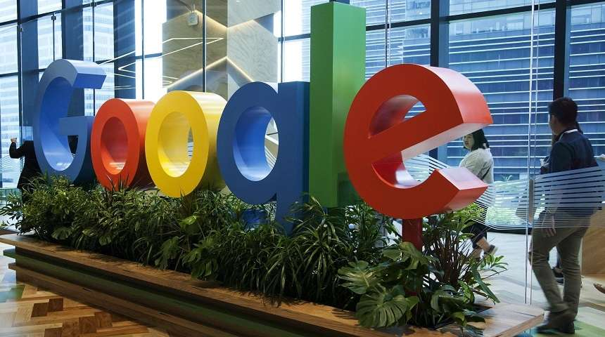 18 Highest paying tech positions and pay packages at Google