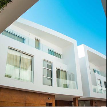 Nana Kwame Bediako apartments and residence