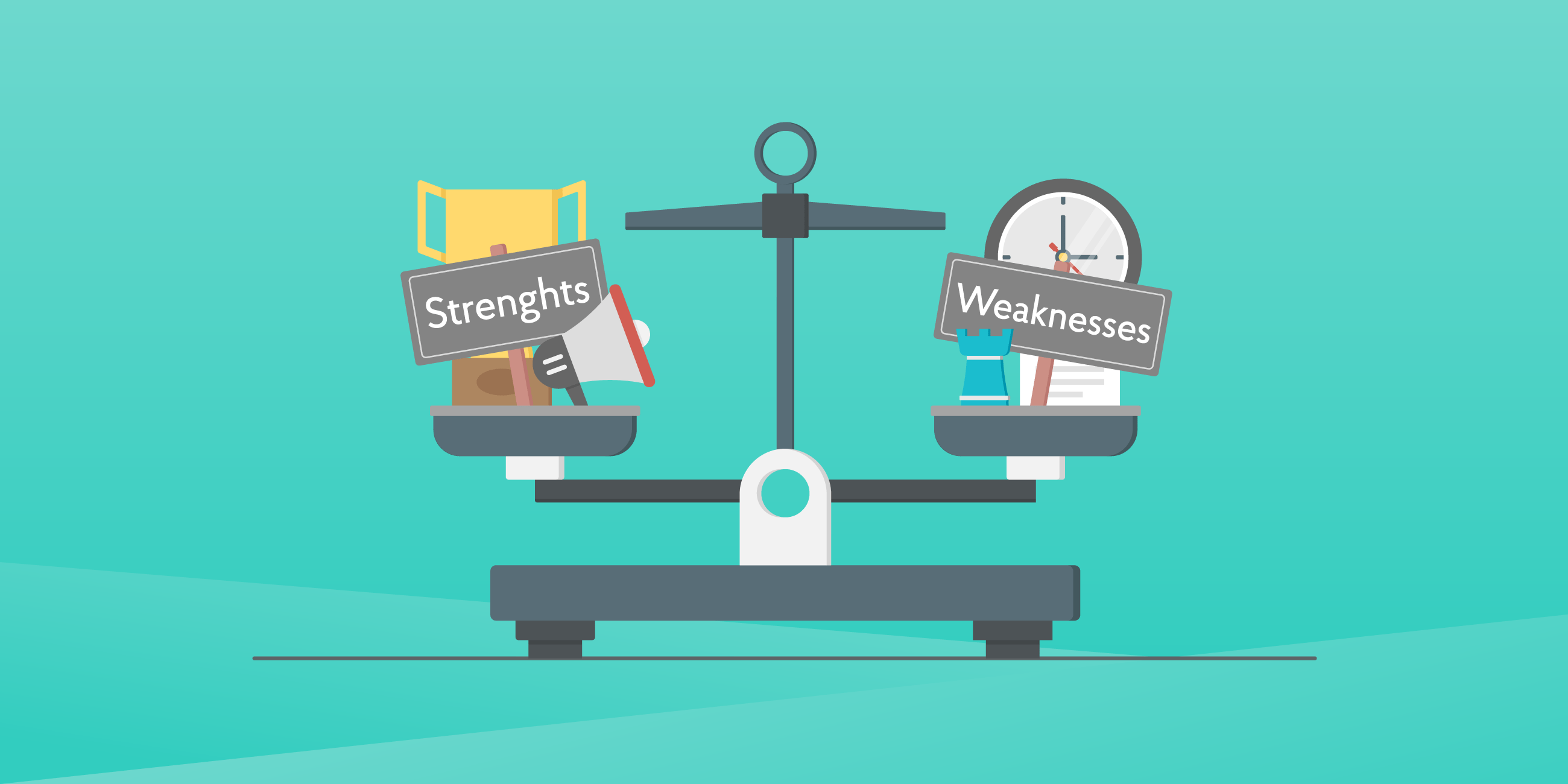 What Are Your Strengths Amp Weaknesses Best Answers Examples