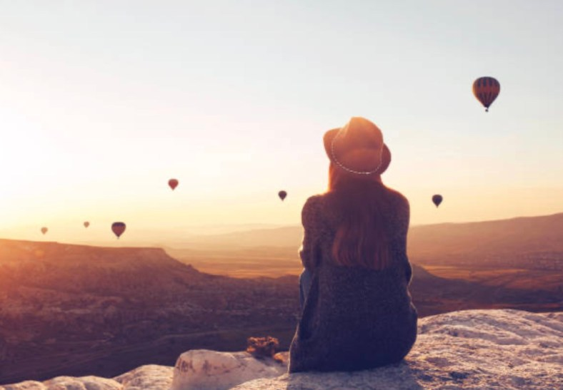 Learn How to Let Go of a Past Relationship Using These 10 Steps - hisparadise