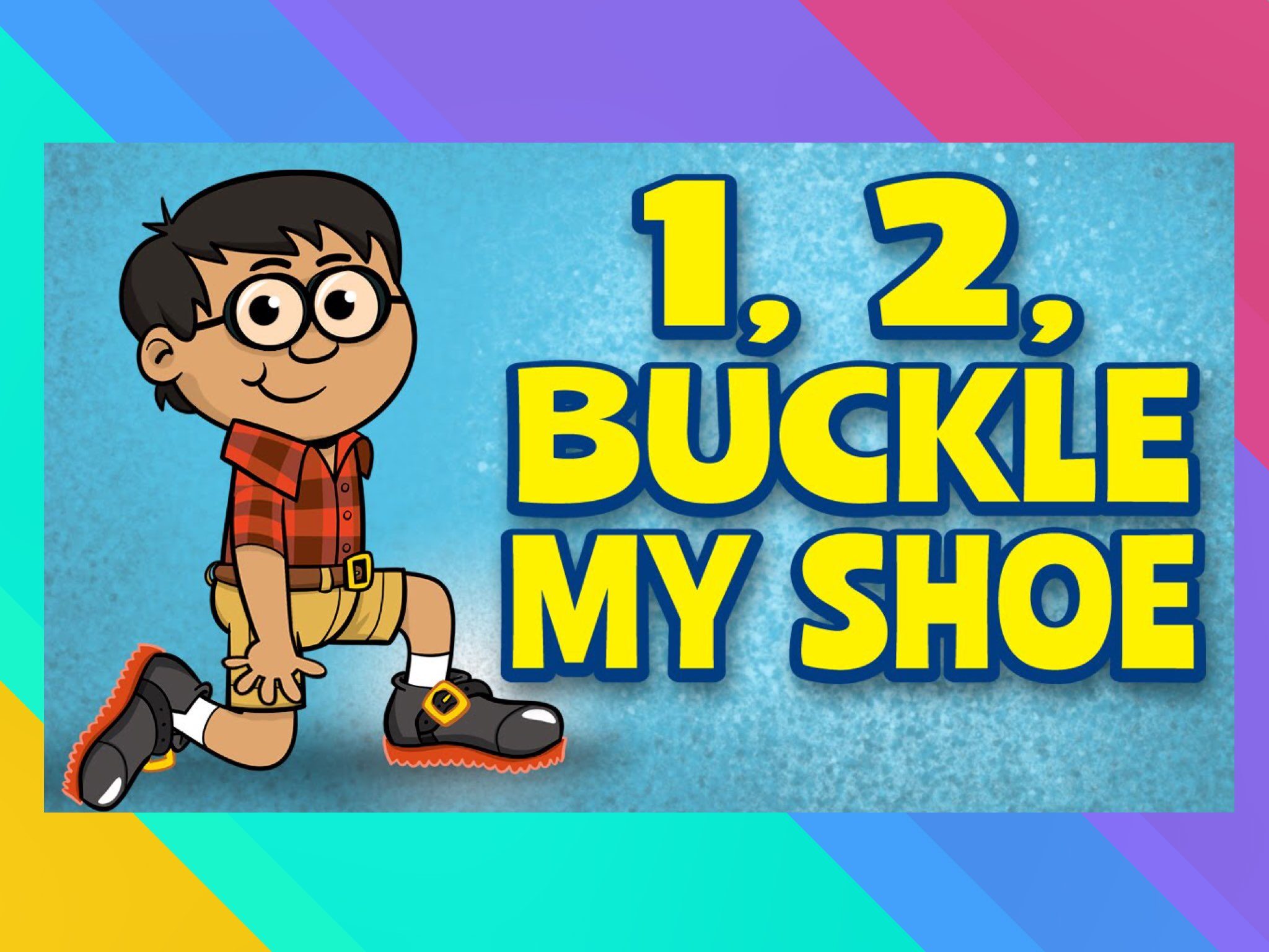 Play 1 2 Buckle My Shoe By A Depasquale