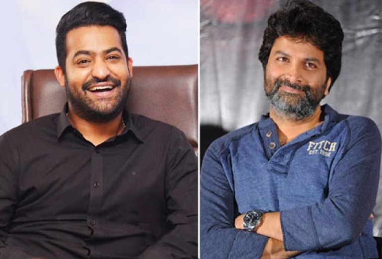 Image result for ntr trivikram