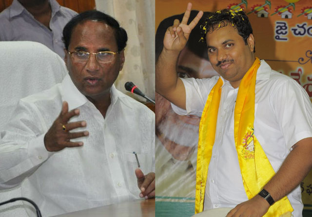 Andhra Ex-Speaker Kodelas Son Sivaram To Be Arrested At Any Moment