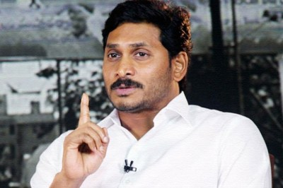 Huge Fines Coming To Illegal Constructions In Andhra