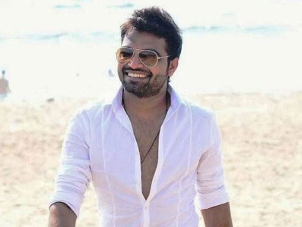 Anchor Pradeep Machiraju Remuneration